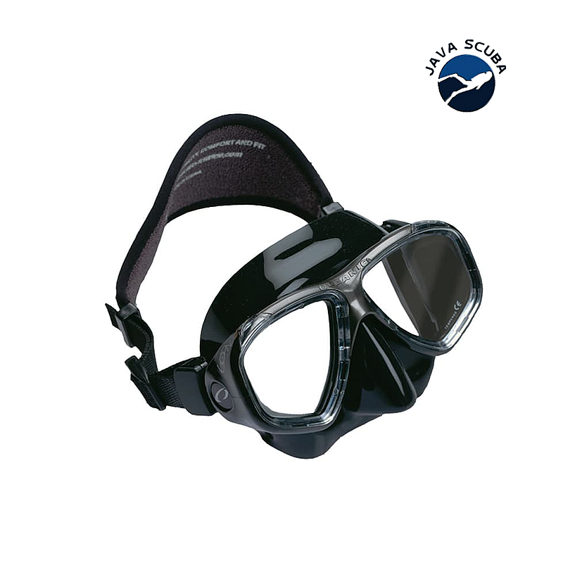 Oceanic Ion Mask